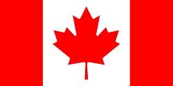 Landnummer Canada