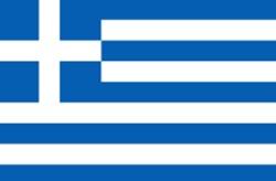 Landnummer Griekenland
