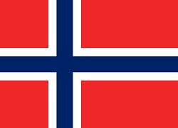 Landnummer Noorwegen