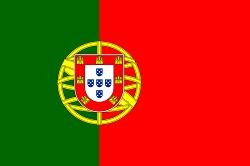 Landnummer Portugal