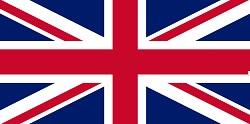 Landnummer UK